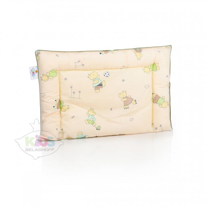"""""""Наша Умничка"""" подушка для малышей"""