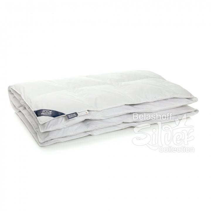 """""""Коллекция 925"""" одеяло с кассетами, повторяющими форму тела"""
