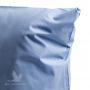 Комплект наволочек 50x70 2шт голубой